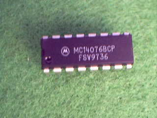 MC14076BCP